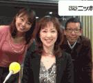 AMラジオ1242ニッポン放送「松本ひでお 情報発見ココだけ」にて