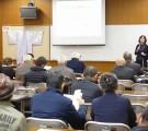 2016年1月13日石岡市地域包括支援センター主催勉強会