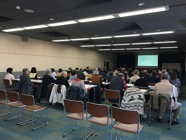 2018年2月8日 芦屋市消費生活センター講演
